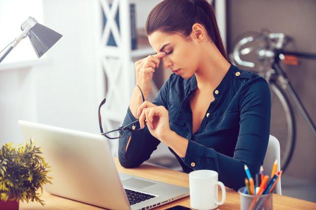 İş Yerinde Stresle Nasıl Başa Çıkabilirim?